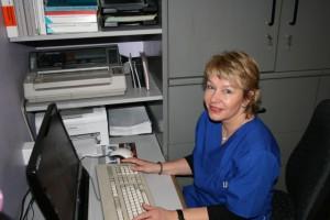 mitarbeiter Claudia